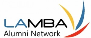 LAMBA logo