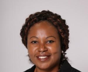 Jenny Okonkwo